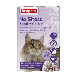 Beaphar No Stress Band Katze