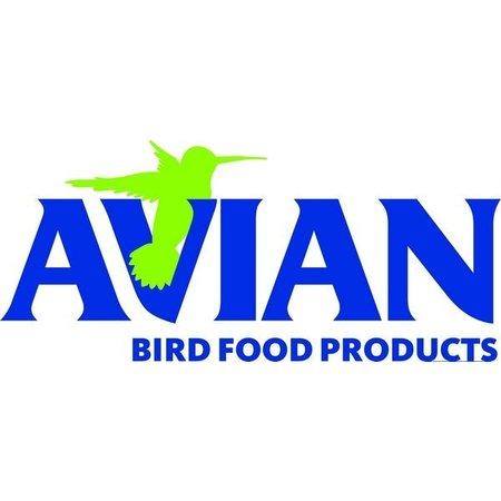 Avian Breedermix