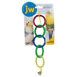 JW ActiviToy Olympische Ringen