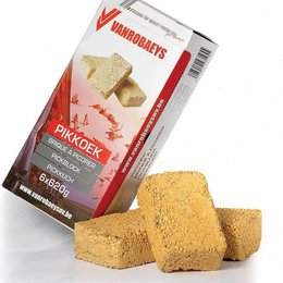 Vanrobaeys Pickblock (6 x 620 gr)