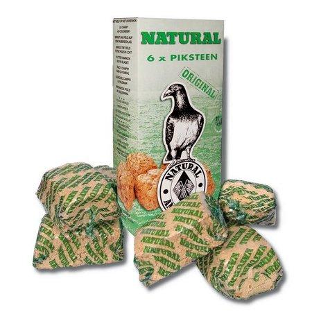 Natural Pickstein