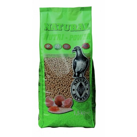 Natural Nutri-Power