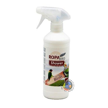 RopaBird Shower
