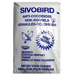 Sivobird Bodendecker Anti-Kokzidiose