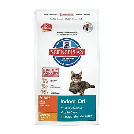 Hill's Science Plan ™ Feline Adult Indoor Cat Huhn
