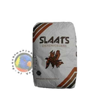Slaats Papagei Premium