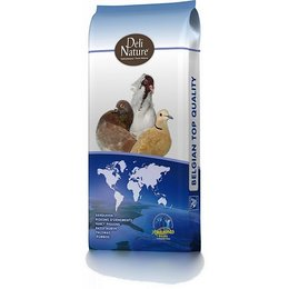 Deli Nature 45 - Fancy pigeons with small maize (20 kg)