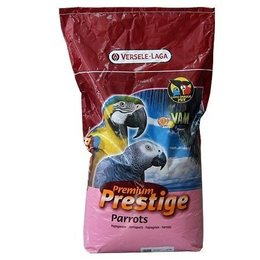 Versele-Laga Prestige Papageien Premium (15kg)
