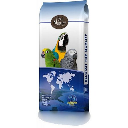 Deli Nature 57 - Papageien Excellent (15 kg)