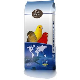 Deli Nature 80 - Canary breeding without rapeseed (20 kg)