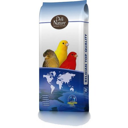 Deli Nature 82 - Keimfutter Kanarien (20 kg)