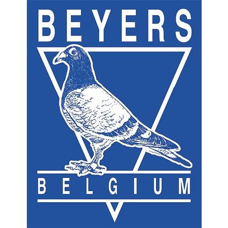 Beyers 7/43 Elite Enzymix MS Extra Aufbau (20 kg)