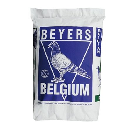 Beyers Wal Zoontjes Basis gelb (25 kg)