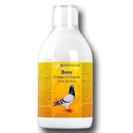 Bony Omega 3 Vliegolie 20.000 (500 ml)