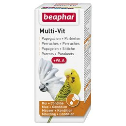 Beaphar Multi-Vit bird