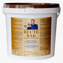 DHP Beute Mixture (10 ltr)