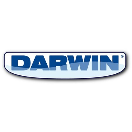 Darwin Vijvervoer Sticks (15 Liter)