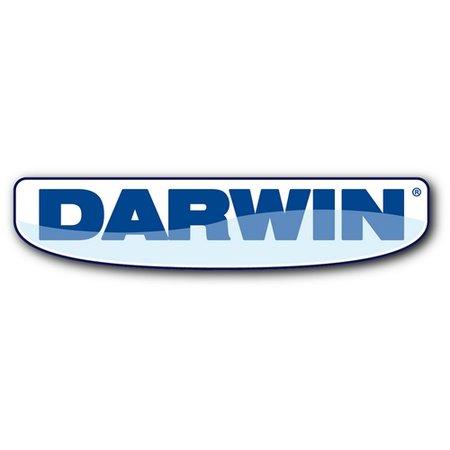 Darwin Vijvervoer Sticks Mix (15 Liter)
