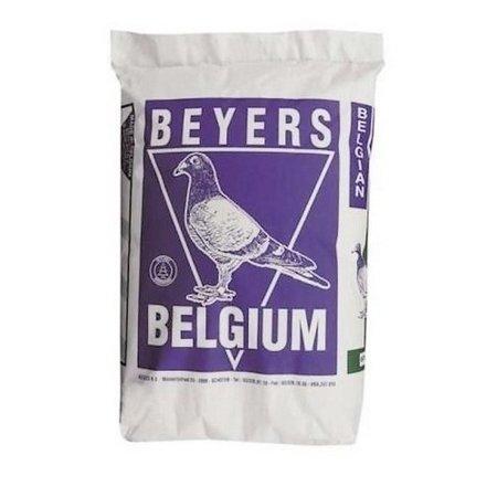Beyers Mauser Soja Cribbs (25 kg)