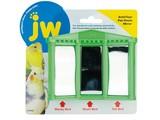 JW Fun House Mirror