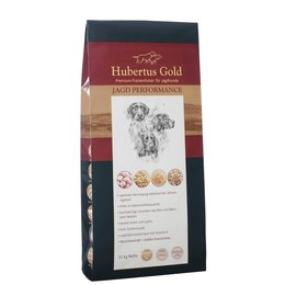 Hubertus Gold Hubertus Gold Jacht Performance