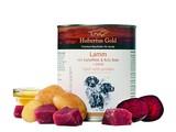 Hubertus Gold Hubertus Gold Lam met Aardappelen, Rode Bieten en Lijnzaadolie