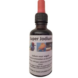 Super Jodium