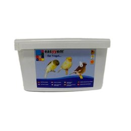 Easyyem eggfood Canary