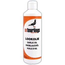 Teurlings Knoblauchöl (400 ml)