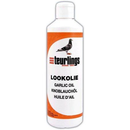 Teurlings Knoblauchöl (400 ml)