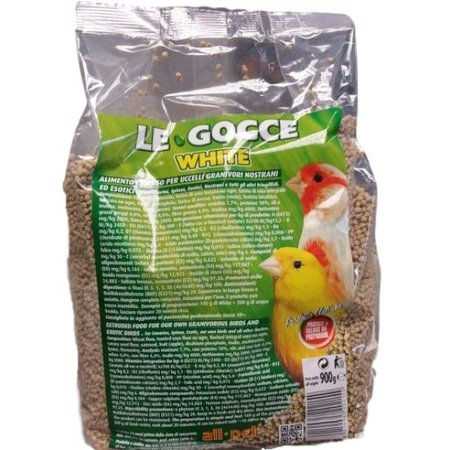 All - Pet Le Gocce Gelb und Grun (900g)