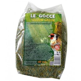 All - Pet Le Gocce White and Yellow (900g)