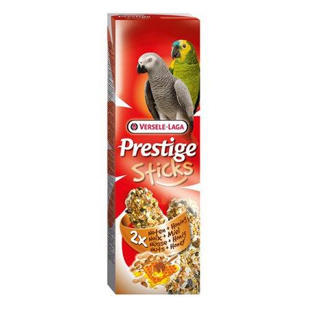 Versele-Laga Parrot-Sticks Nuts & Honey (2x70 g)