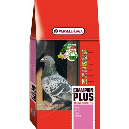 Versele-Laga Champion Plus I.C.+ Sport (20 kg)