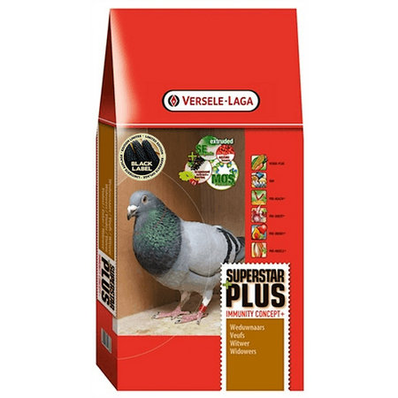 Versele-Laga Gerry Plus I.C.+ (20 kg) - Copy - Copy
