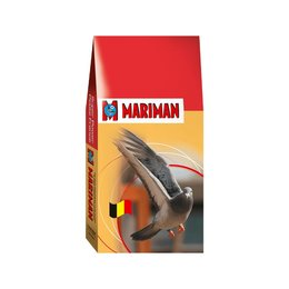 Mariman Junior OM without maize (25 kg)