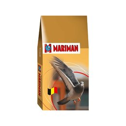 Mariman Grow Yellow Cribs (25 kg)