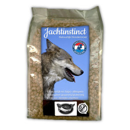 Jachtinstinct Chicken Grain Free - Copy - Copy