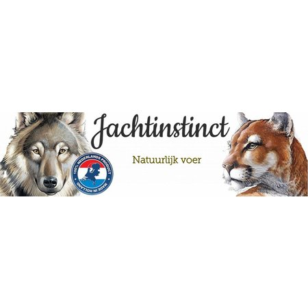 Jachtinstinct Korn Freies Huhn - Copy - Copy - Copy