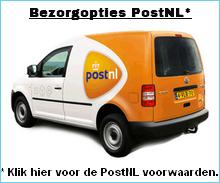 Bezorgopties PostNL