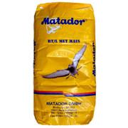 Matador RT / L avec du Maïs (25 kg)