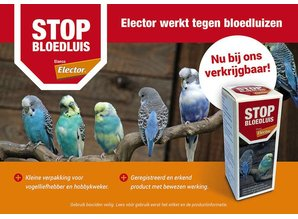 Elector Bloedluis (10ml)