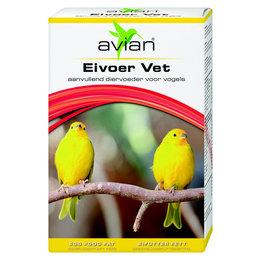 Avian Ultimate Balance Eifutter Gelb mit Honig - Copy