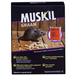 Muskil graan (8 x 25 gr)