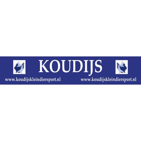 Koudijs Wurm Stopp (50 ml)