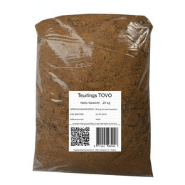 Teurlings TOVO Pâtée Universelle (25 kg)