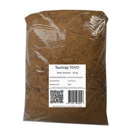 Teurlings Universeelvoer 25 kg (Tovo)