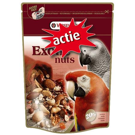 Versele-Laga Angebot Exotic Nuts Papageien (3x)