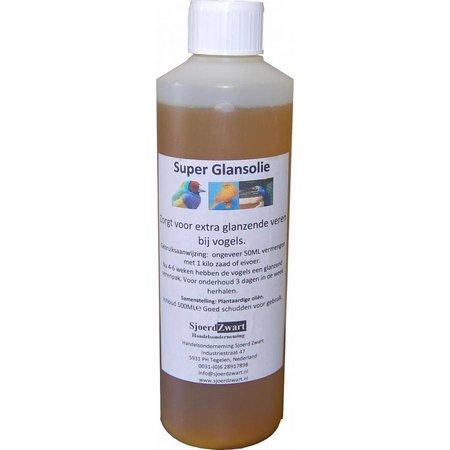 Super Gloss Oil