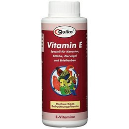 Quiko Vitamine E (200 ml)